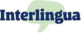 Übersetzungsbüro Interlingua, Wien Logo