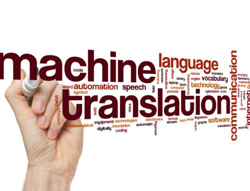 Post-Editing – Qualitätssicherung für maschinelle Übersetzungen