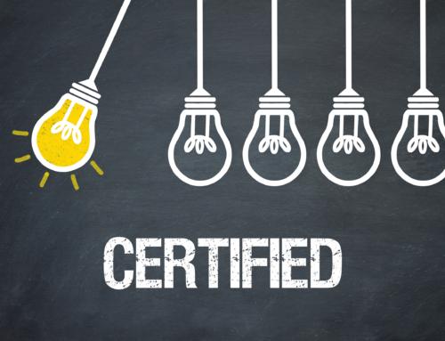 EN ISO 17100: Wir freuen uns über die erfolgreiche Rezertifizierung