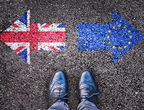 """Sind Ihre Geschäftsdokumente schon """"Brexit-fit""""?"""